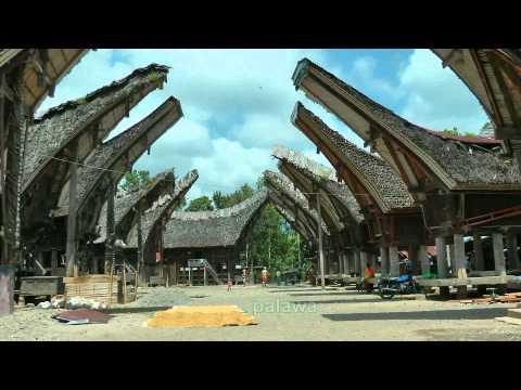 "INDONESIA ""indo"" guitars & beautiful landscapes (hd-video)"
