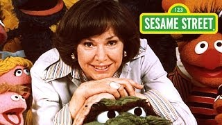 Sesame Street: Joan Ganz Cooney Tribute