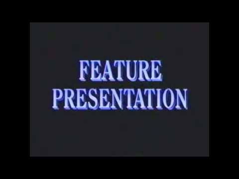 1989-1999 Disney Feature Presentation Extended Theme