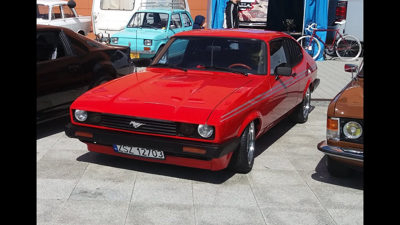 ford capri mk3 tuning show youtube. Black Bedroom Furniture Sets. Home Design Ideas