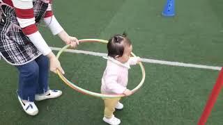 돌 아기 체육대회♥