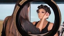 Makeup Artist Wedding Vlog - Pro Makeup Artist & Hair Stylist | PowerHouseBeauty