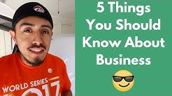 5 Things To Know BEFORE Starting Your Car Detailing Business - Auto Detailing Advice