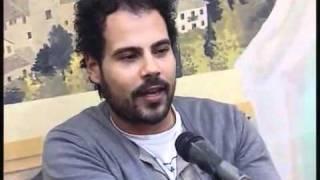 Http://www.pupia.tv - maddaloni (ce) l'attore marco d'amore incontra gli studenti al villaggio dei ragazzi. un intenso incontro dibattito tra ca...