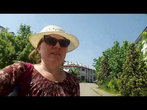 Веб-камера на привокзальной площади 2 в Феодосии - Крым