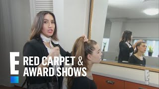 Kardashian Hairstylist Jen Atkin's Spring Hair Guide | E! Live from the Red Carpet