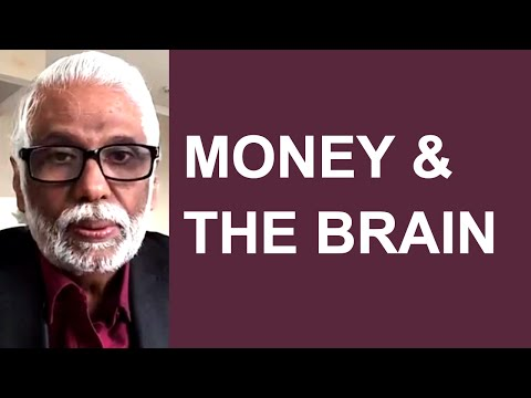 Money & The Brain: Activating Your Miracle Brain For Wealth