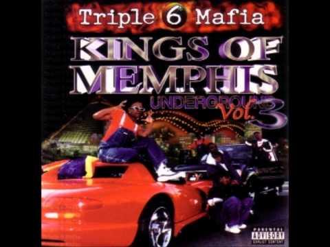 Three 6 Mafia  Lock Down Instrumental
