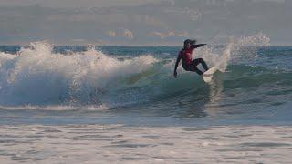 Lisboa - You'll Always Come Back : Surf