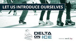 Voorstelling Delta-on-Ice