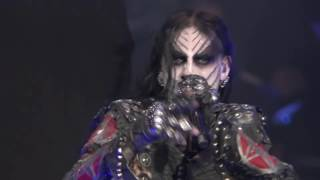 Dimmu Borgir & Orchestra - Gateways (Live at Wacken Open Air 2012)