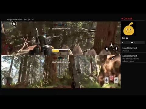 PS4-Live-Ãœbertragung von devko2000