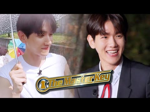 """The Master Key"" Baek Hyun Cut Full Version [The Master Key Ep 1]"