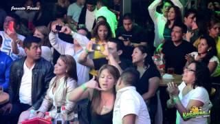 Señor Sereno - Luisito Rosario & Mambele - Karamba Latin Disco 2014