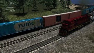 Train Simulator 2014 Series Brasil Parte 1