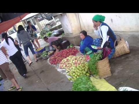 chợ Mèo Vạc tỉnh Hà Giang