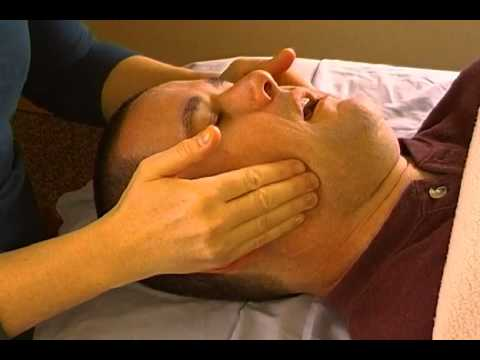 Face and Jaw Massage - 12 Days of Partner Massage ...