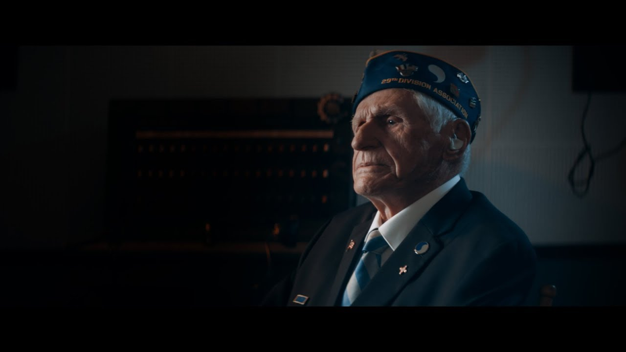 Official Call of Duty®: WWII – Day of Heroes