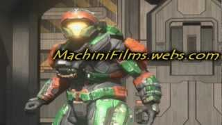 Red VS Blue Capitulo 14 y 15 y Episodio 1 de la Temporada 10 (Sub Español) 2012