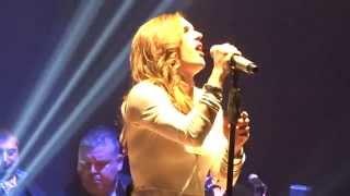 Soledad Pastorutti - Vivir es hoy / Cantante - Vivir Es Hoy La gira - Rosario Parte 2