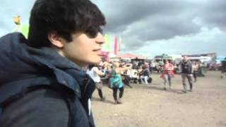 A Tour around Oxegen Festival 2011!
