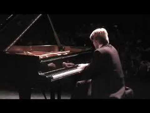 Stanislaw Drzewiecki Piano Recital in Atlanta