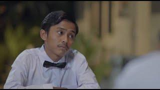 Momen Romantis Bambang dan Melani - Mimpi Metropolitan Episode 28