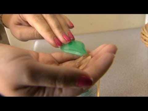 Study Finds Antibacterial Soap May Be Harmful To Fetuses