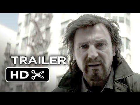 A Walk Among the Tombstones  Trailer #1 2014  Liam Neeson Crime Drama HD