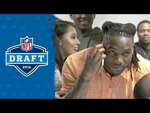 2016 NFL Draft Day 2