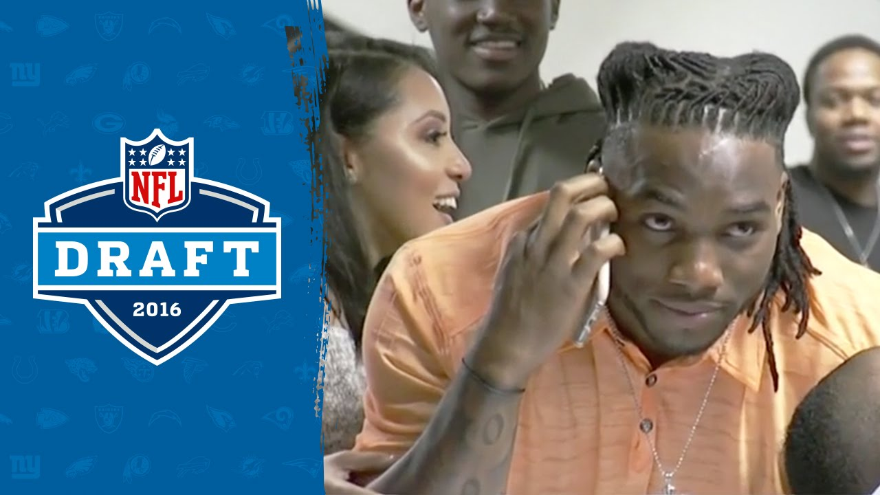 Best Players Still Available for NFL Draft Day 2