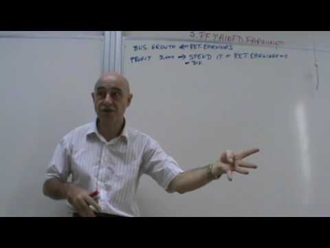 Financial Management - Lecture 09