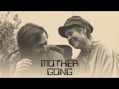 Mother Gong - Robot Woman Deluxe Book (trailer)