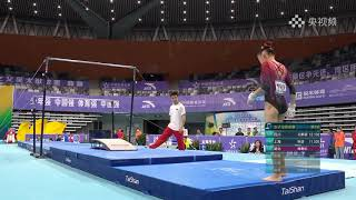 Shang Chunsong - UB AA - 2020 CHN Nationals Zhaoqing