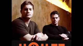 Roland Clarke Presents Urban Soul - President House(Hott 22)
