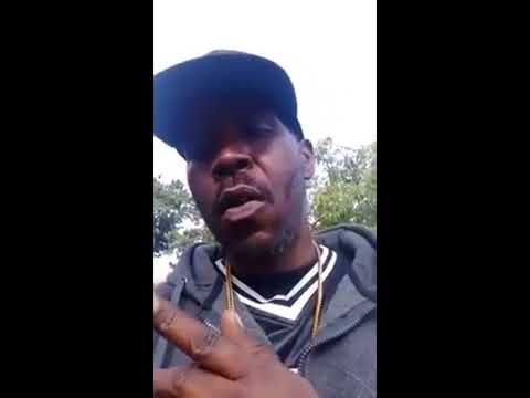 WHAT REALLY HAPPENED WTIH SNOOP DOGG AT Ricky Harris funeral (