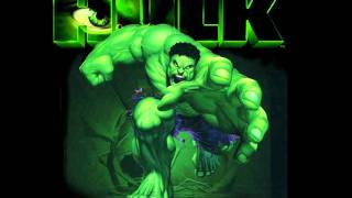 Eminem - Superman  HULK Dubstep Rmx