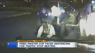 Former Inkster police officer William Melendez faces sentencing in Floyd Dent beating(Former Inkster police officer William Melendez faces sentencing in Floyd Dent beating ◂ WXYZ 7 Action News is metro Detroit's leading source for breaking ..., 2016-02-02T11:39:31.000Z)