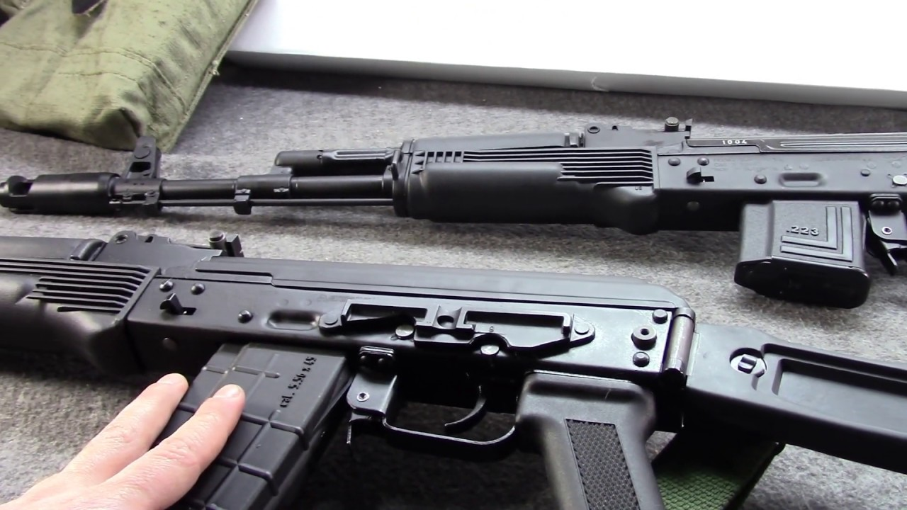 Arsenal SLR106F & SLR106CR  223 AK Rifles: Talk, Concerns, & Worries