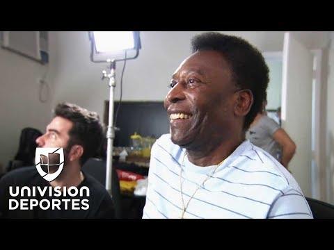 LOVE! LOVE! LOVE! - Pelé y el New York Cosmos, 40 años después | EXPEDIENTE
