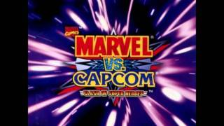 Marvel Vs Capcom Music: Roll