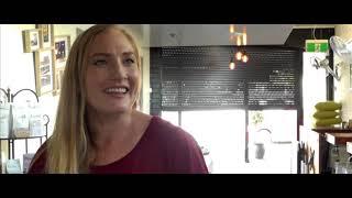 When you suck at flirting - The Elizabeth Dawson Show, Annisa Belonogoff
