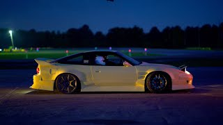 2019 Round 3 Lone Star Drift - Noriyaro + Formula D Proam + TXSL