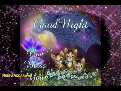 Good Night Sweet Dreams Greetings/Quotes/Sms/Wishes/Saying/E Card/Wallpapers/  Whatsapp Video