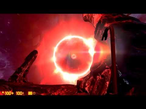 Black Mesa: XEN - Nihilanth Portal Sounds