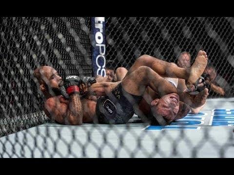 Demetrious Johnson Vs. Ray Borg - Most Impressive Submission In UFC History? (Gracie Breakdown)