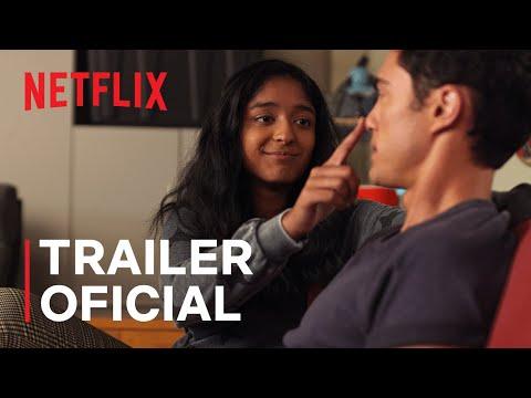 Resenha: Eu Nunca... - Netflix