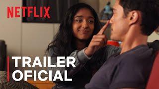 Eu Nunca... | Trailer oficial | Netflix