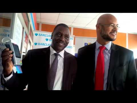 Posta Kenya & Barclays Bank of Kenya Partnership