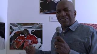 Hip Hop Appreciation Photo Exhibit with Ralph McDaniels